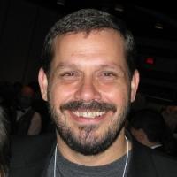 Ian Rocha, DC