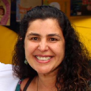 ANNA FLÁVIA BRASIL, Psicóloga
