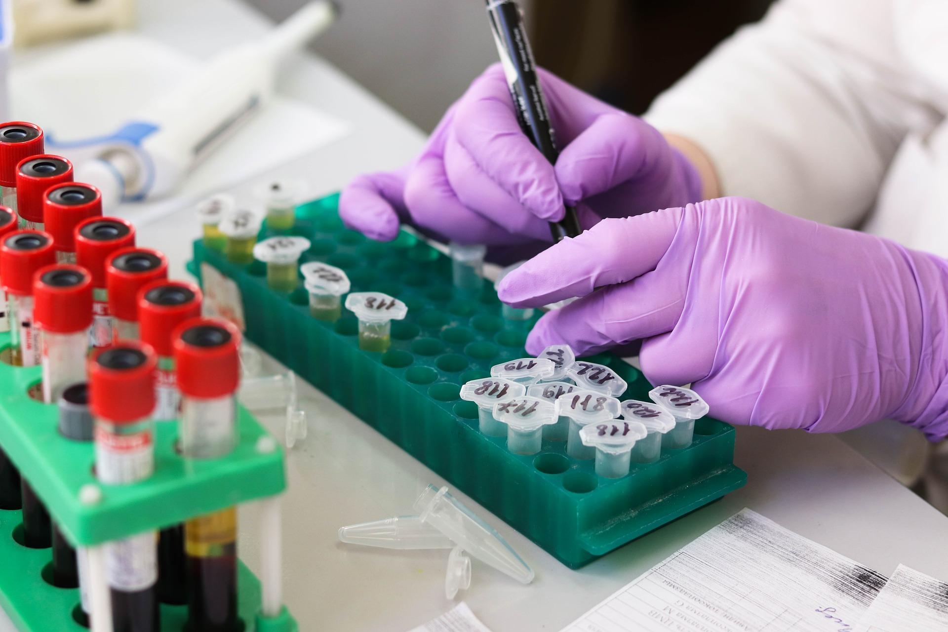 Cursos - Exames Laboratoriais - 2019-06