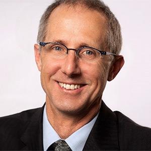 Randy Hewitt - Palestrante