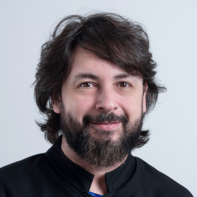 Fernando Azevedo - palestrante