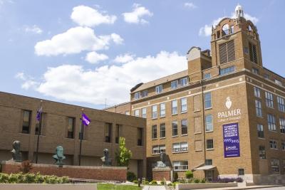 Palmer - Heritage Wall