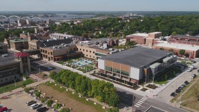Palmer - Campus